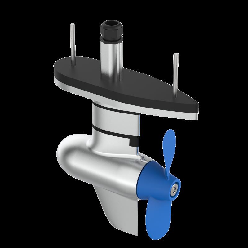 NAVY 3.0 ePropulsion POD DRIVE m. Fernbedienung