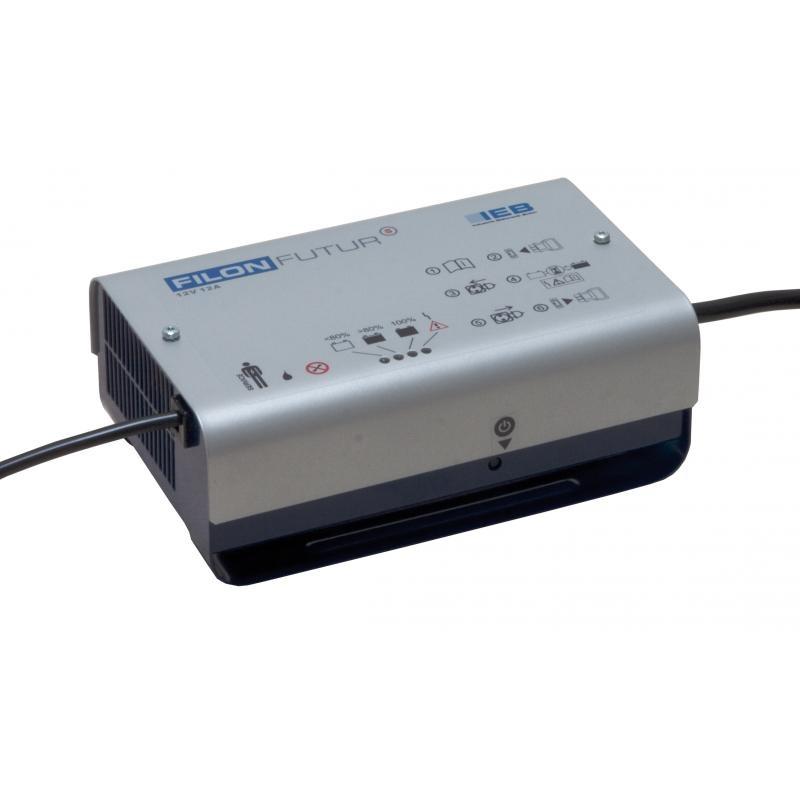 Filon-Futur S Ladegerät für Optima Batterien