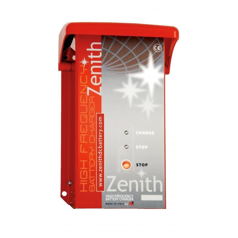 Zenith AGM/Gel-Batt.-Ladegerät 12V  12 Amp.
