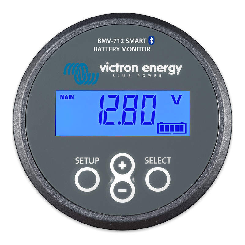 Batteriemonitor Victron BMV-712 Smart (Bluetooth)