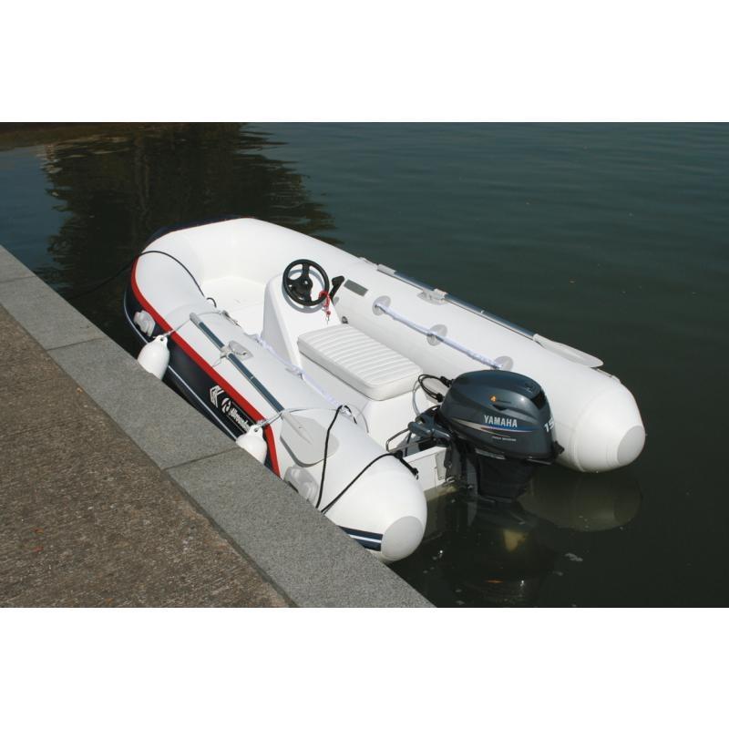 Schlauchboot Allroundmarin Modell Ribstar Pro