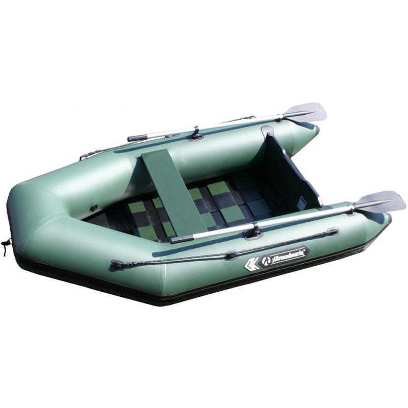 Schlauchboot Allroundmarin Modell Jolly GS