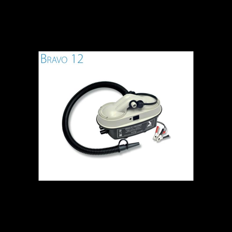 Schlauchbootpumpe Bravo 12