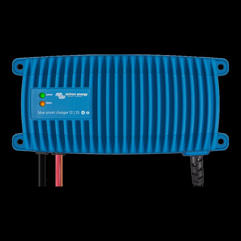 Victron IP67 24V / 5-12A - wasserdichte Batterie-Ladegeräte für Boote