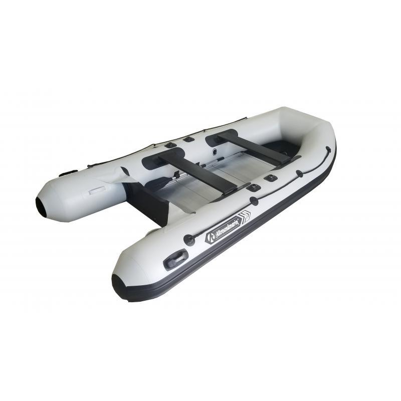 Schlauchboot Allroundmarin Modell Poker