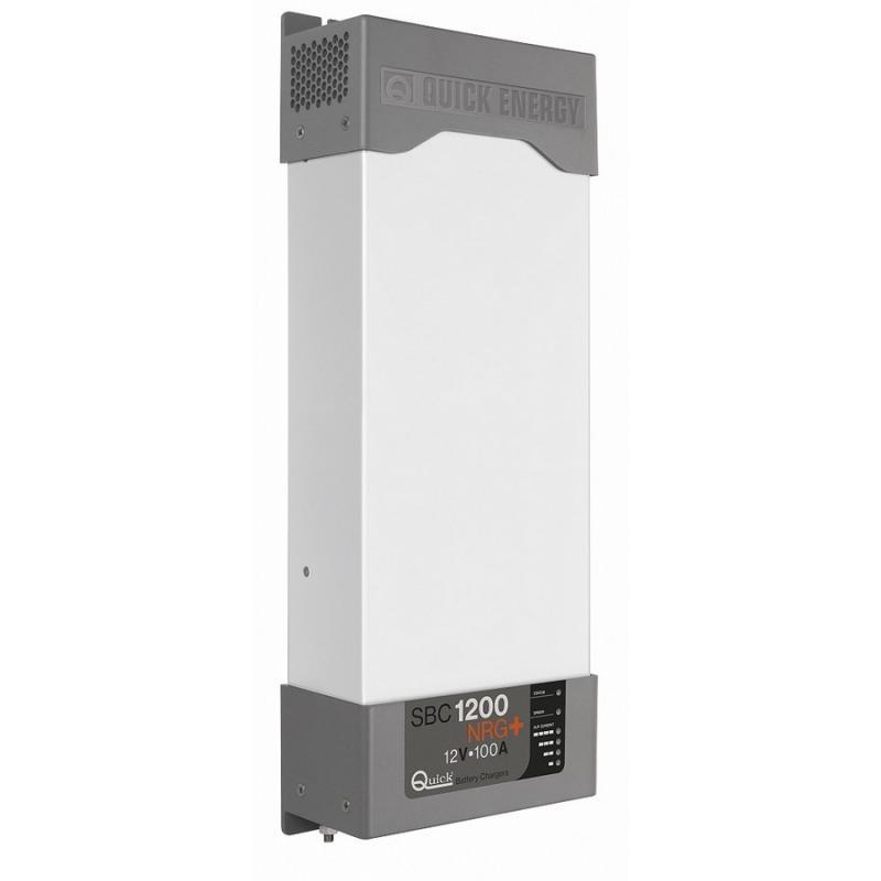 QUICK SBC1200 NRG PLUS (auch Optima), 12V, 100A