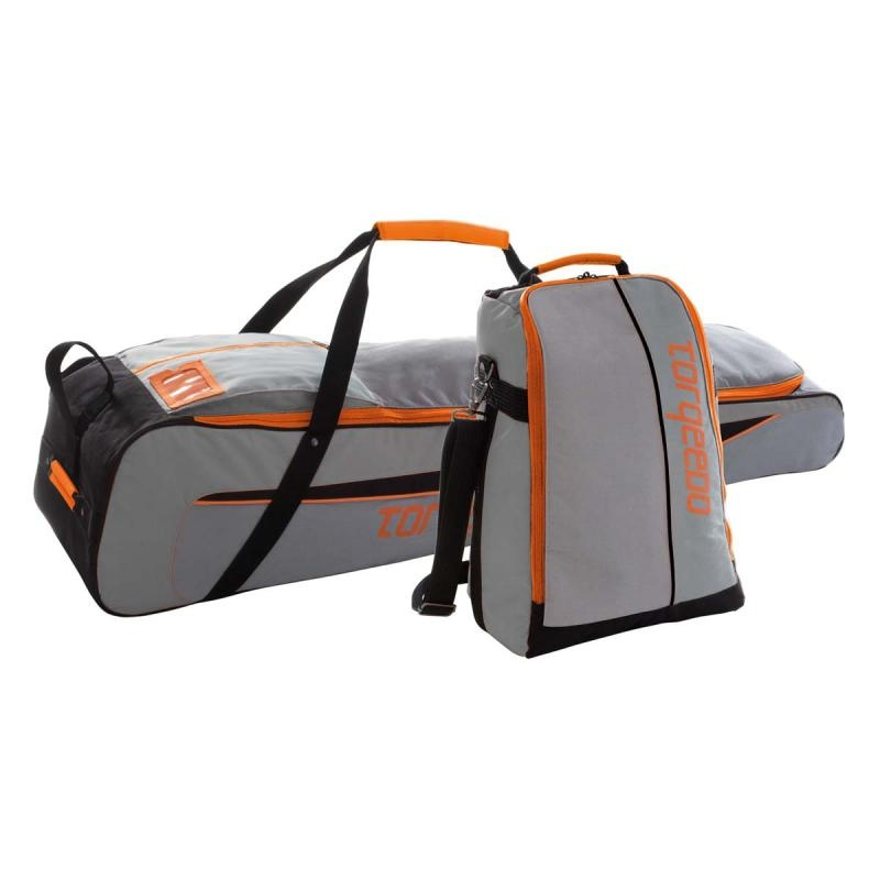 Akku+Motor Tragtaschen - Travel Bags (2-teilig)