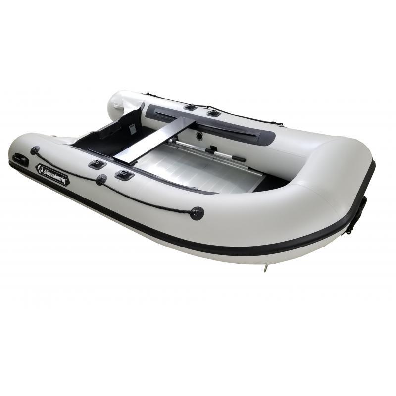 Schlauchboot Allroundmarin Modell Vario