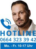 Aquatec Hotline