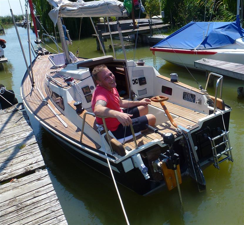Bootsmotoren bei Aquatec